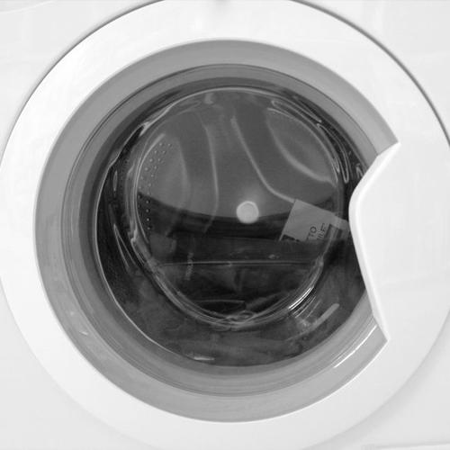 Maskiner för tvätteri